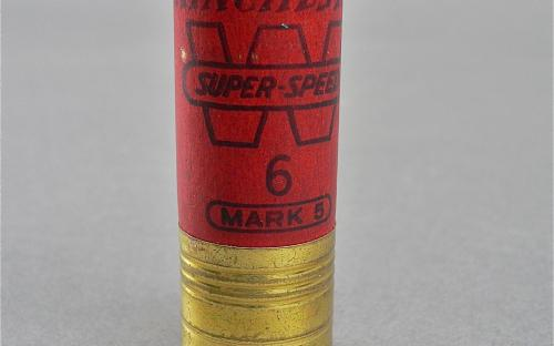 Vintage factory Winchester advertising salesmans sample cut away shotgun shell for sale