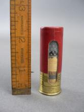 Vintage factory Winchester advertising salesmans sample cut away shotgun shell